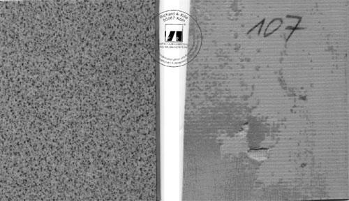 Relativ Warum schrumpfen PVC-Bodenbeläge? – IFR INSTITUT FÜR FUSSBODEN LM08