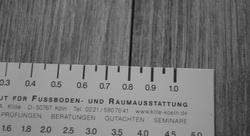 Fußboden In Arztpraxen ~ Besondere regeln für böden in arztpraxen u2013 ifr institut fÜr
